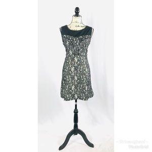 {Xhilaration} lace Midi Dress